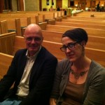 Rediscovering the Beauty: A Conversation with Brian McLaren and Nadia Bolz-Weber