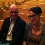 Rediscovering the Beauty: A Conversation with Brian McLaren and Nadia Bolz-Weber, Part 2
