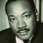 An Extremist for Love: A Sermon for MLK, Jr. Day