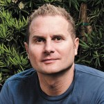 Sharks, Dolphins, and the Curious Progressive Theology of Rob Bell