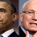 Politics and Mimetic Theory: Dick Cheney, Barack Obama, and the Search for a Common Enemy