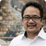 Conversations About Race: A Q&A with Bruce Reyes-Chow