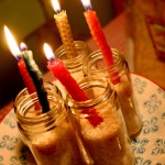 A Quiet Bright Life: On Candlemas in the Bleak Midwinter