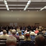 Speaking and Listening on Marriage Equality: Blogging the PC(USA) General Assembly