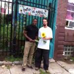 Shane Claiborne: Pilgrimage to Ferguson