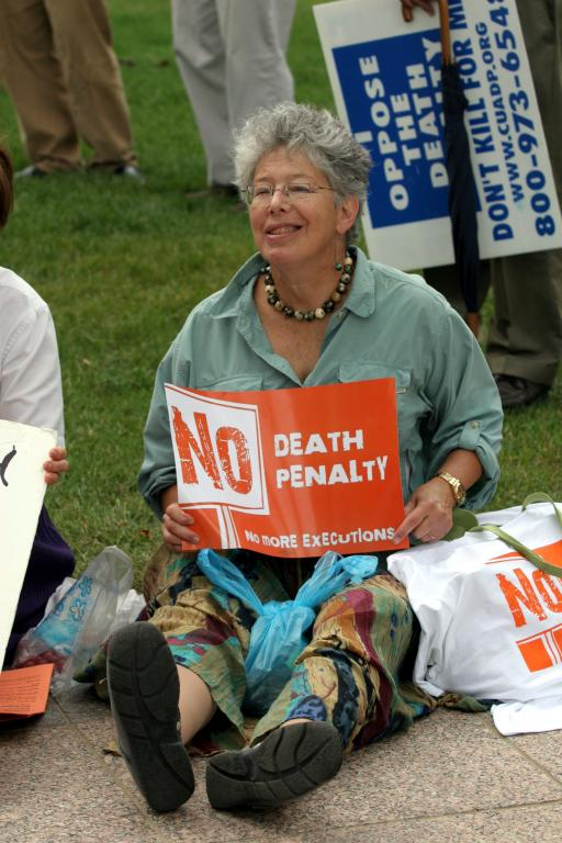 women and the death penalty Women and capital punishment research papers question the reasons why there are few women that receive death penalty custom research papers from paper masters.