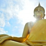 Searching for the Buddha's Climate Change Policy