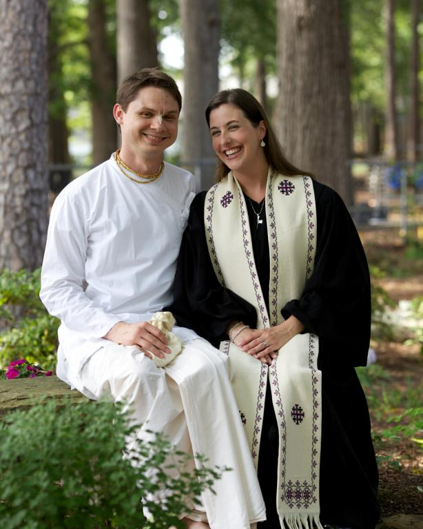 "Unequally Yoked"": How Christians Get Interfaith Marriage"