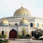 Adopt-a-Mosque