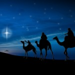 The Wise Man's Confession: A Christmas Poem