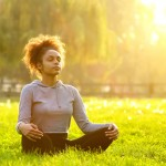 Practicing Mindfulness This Passion Week