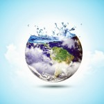Blessed by Water: A Sermon for World Water Day