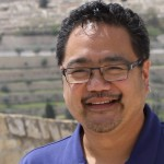 Patheos 10+1: A Q&A with the Rev. Bruce Reyes-Chow