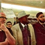 Shoulder to Shoulder: A Black Pastor, a White Pastor, and an Imam's Journey for Justice