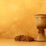 Consuming the Eucharist Chastises Our Consumerism