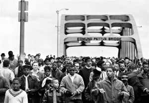 50th Anniversary of Six Hundred in Selma