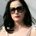 Dita Von Teese Wins Lawsuit Against Antisemitic Landlord
