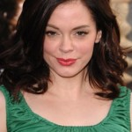 Rose McGowan Talks About Escaping The Children of God Cult