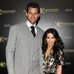 Kim Kardashian and Kris Humphries Meet With Pastor