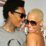FGP Celebrity Quote of the Week: Amber Rose Says She Doesn't Smoke Pot Because She's Christian