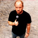 FGP Celebrity Quote of the Week: Louis CK Doesn't Believe in God