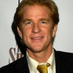 Matthew Modine Thinks 'Jesus Was a Commie'