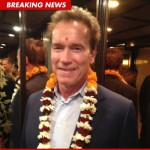 Arnold Schwarzenegger Tried to Interrupt a Muslim Prayer Service