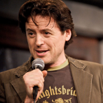 John Fugelsang Tells The Story of His Parents' Spiritual Romance