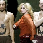 Israelis Want War to Wait Til After a Madonna Concert