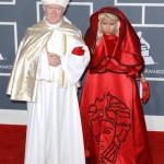FGP Image of the Week: Nicki and the Pope