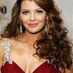 Ali Landry Met Her Husband In a Religion Class