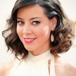 FGP Celebrity Quote of the Week: Aubrey Plaza Dresses Like a Catholic Schoolgirl