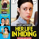 Casey Anthony Is Reportedly Getting Baptized