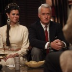 Michael Ginsburg Isn't the Only Jew on 'Mad Men'