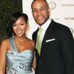 Actress Meagan Good Marries an Executive Slash Preacher