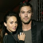 Megan Fox Thanks God for Her Newborn Son