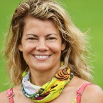 Lisa Welchel Makes It to Final Six on 'Survivor' and Gets a Visit from Her Pastor Brother