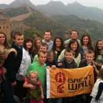 The Duggars Are Going to China