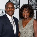 Viola Davis Prayed for a Husband, Then Got One