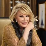 Joan Rivers Says She's Allowed to Make Holocaust Jokes
