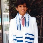 This Picture from Mauricio Umansky's Bar Mitzvah Is My Everything