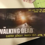 Church Uses Image from 'The Walking Dead' to Promote Their Easter Services