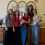The Duggar Girls' Book Is Coming Out in November