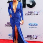2013 BET Awards - Arrivals