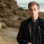 Arthur Darvill, My Pick for Hottest Priest Ever