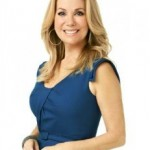 Kathie Lee Gifford Wants to Be a Rabbi