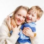 3 Ways To Be A More Peaceful, Joyful Parent
