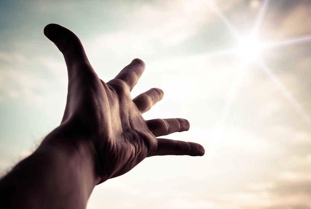 The Good Samaritan: Not Just a Good Neighbor
