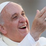 "Pope Francis on Marriage, ""Marital Wounds Hurt Children."""