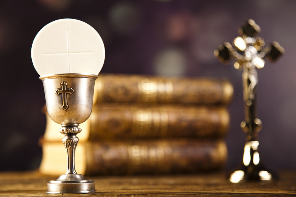 why am i catholic essay Catholic essays and articles this article explains why the catholic church cannot be considered liberal in various usages of the term.